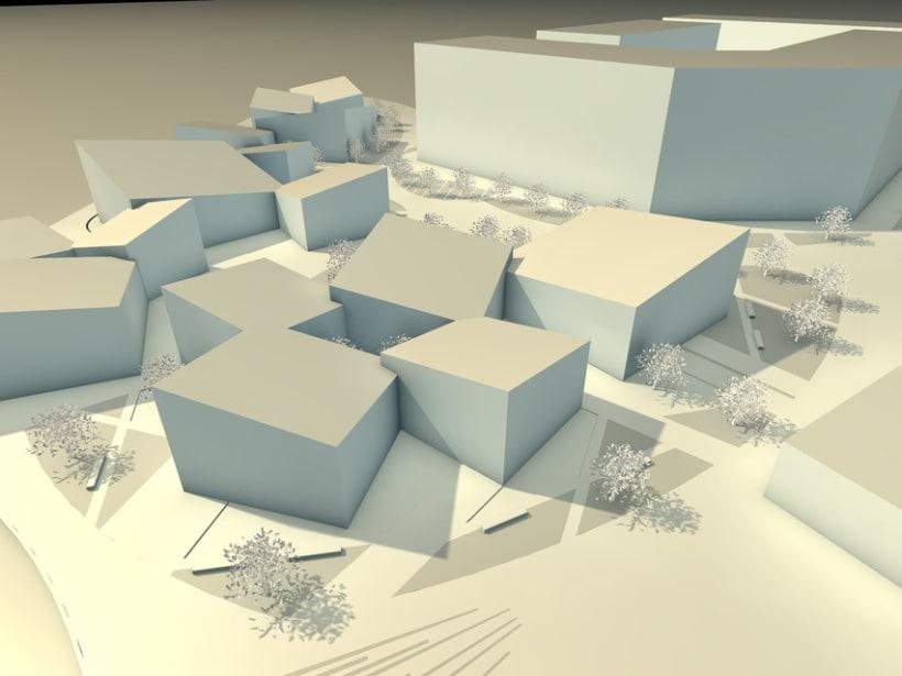 3D Infoarquitectura  8