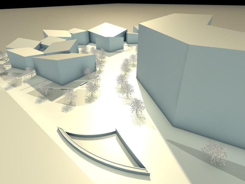 3D Infoarquitectura  9