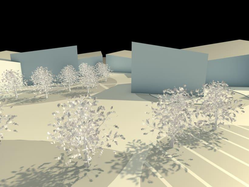 3D Infoarquitectura  10
