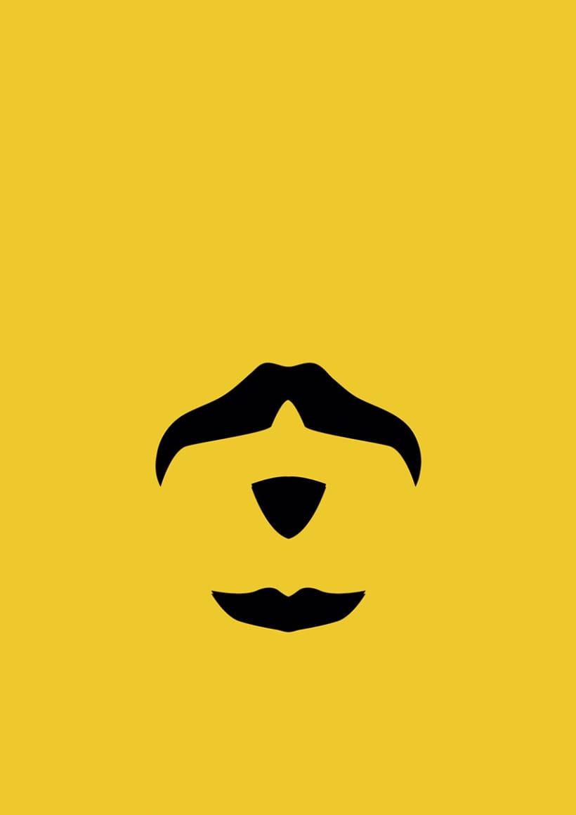 De barbas va el tema 1