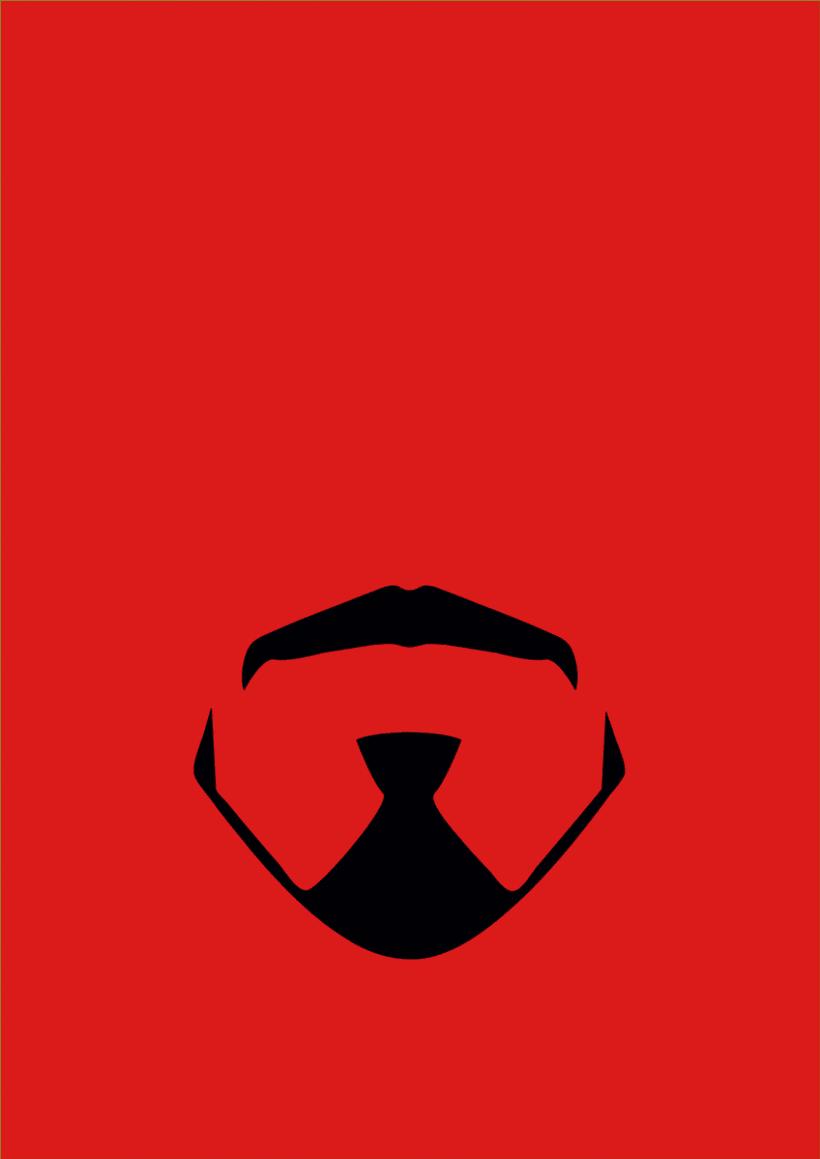 De barbas va el tema 2