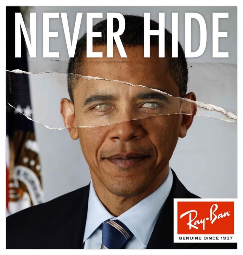 Never • Hide 1