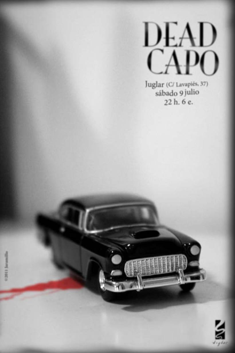 Dead Capo 1