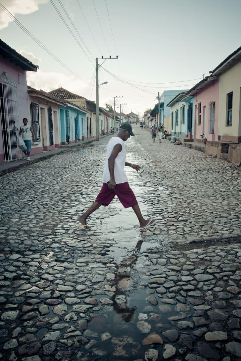 Trinidad, Patrimonio de la humanidad 1