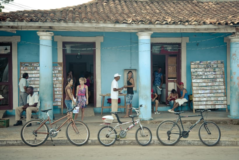 Trinidad, Patrimonio de la humanidad 2