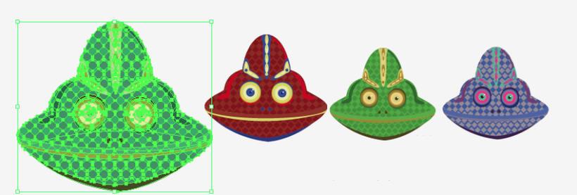 ilustraciones y personajes 9