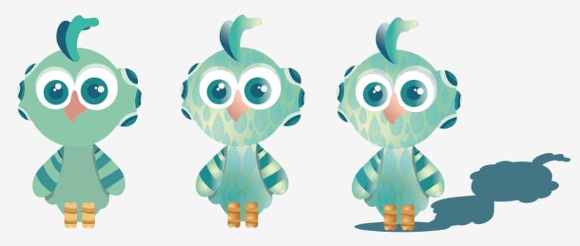 ilustraciones y personajes 6