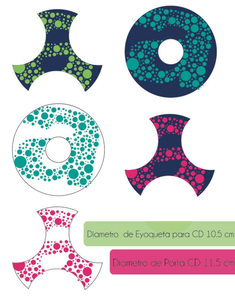Logotipos e Imagen corp. 8