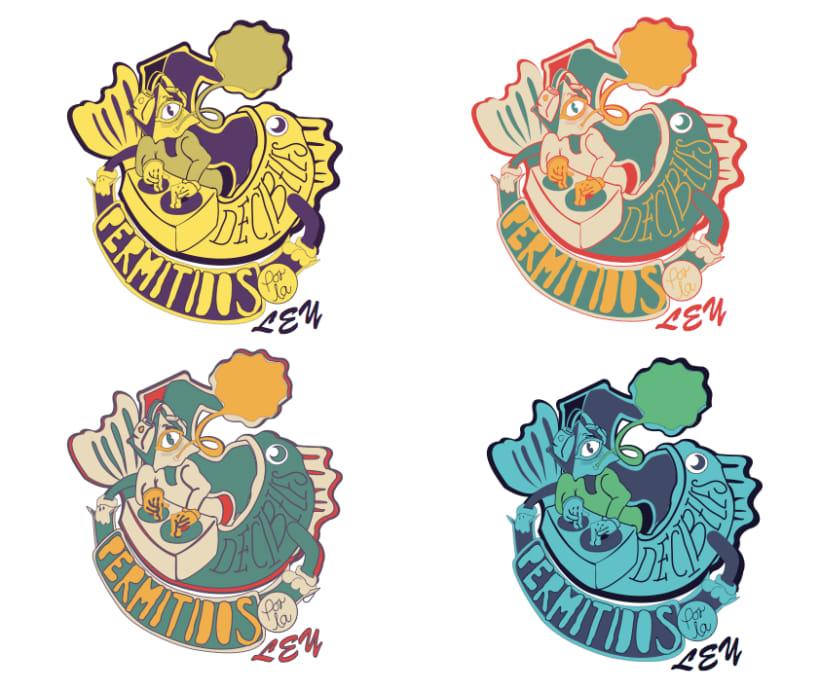 Logotipos e Imagen corp. 5