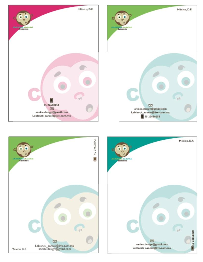 Logotipos e Imagen corp. 2