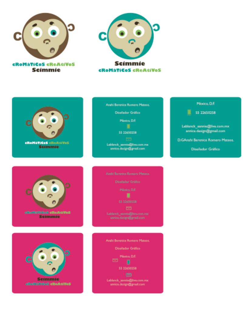 Logotipos e Imagen corp. 1