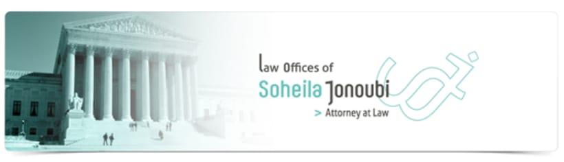 Identidad corporativa para una abogada 3