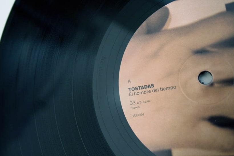 """Tostadas """"El hombre del tiempo"""" 7"""