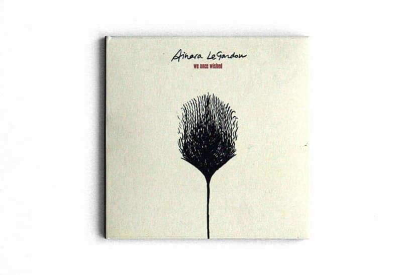 "Ainara LeGardon ""We Once Wished"" 9"