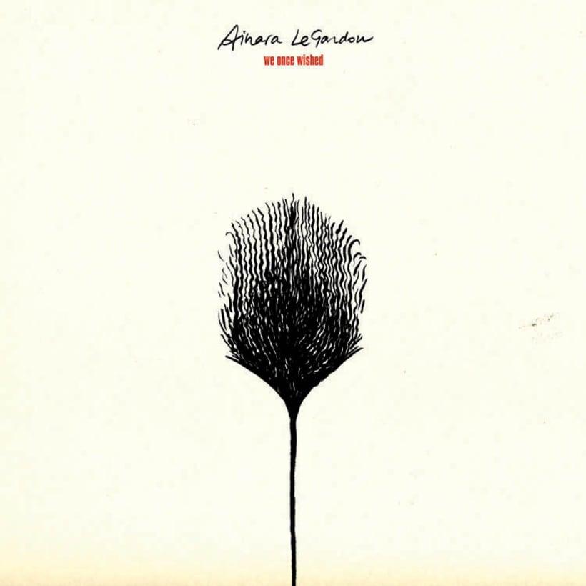 "Ainara LeGardon ""We Once Wished"" 2"