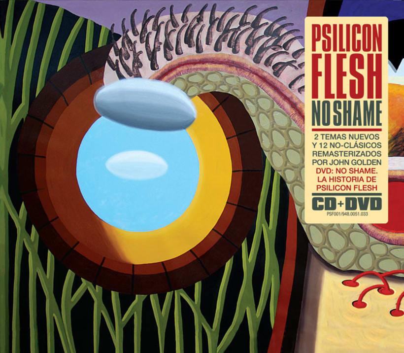 "Psilicon Flesh ""No Shame"" 2"
