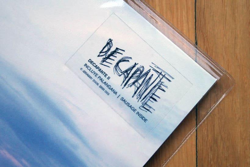 Decapante - Decapante II