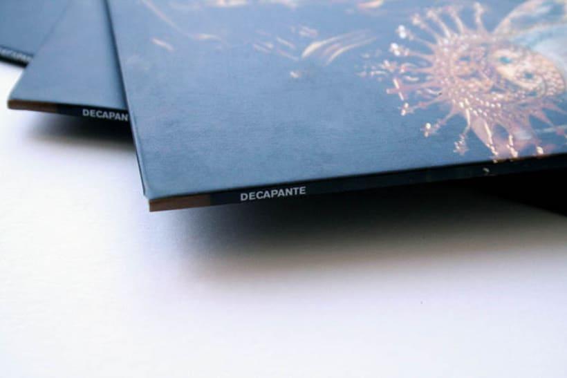 Decapante I 6