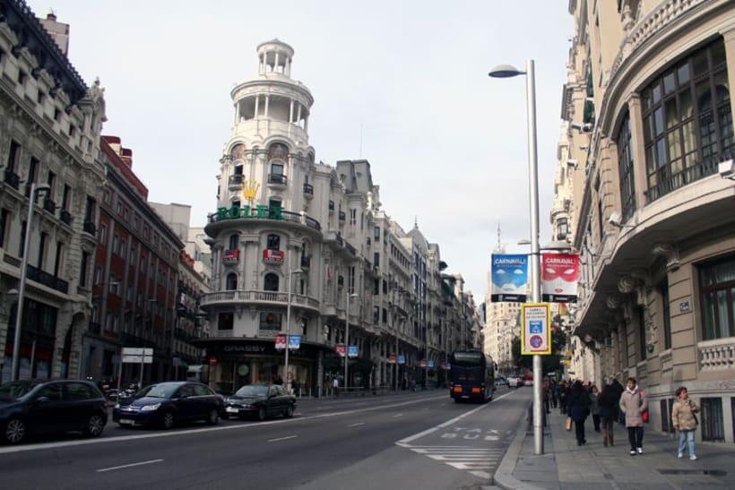 Carnaval Madrid 2013 9