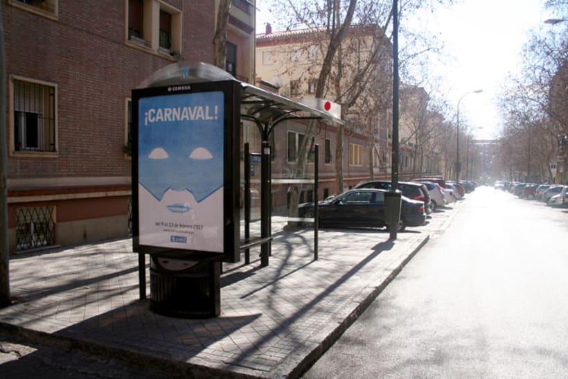 Carnaval Madrid 2013 4