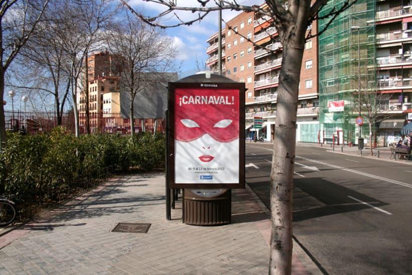 Carnaval Madrid 2013 3