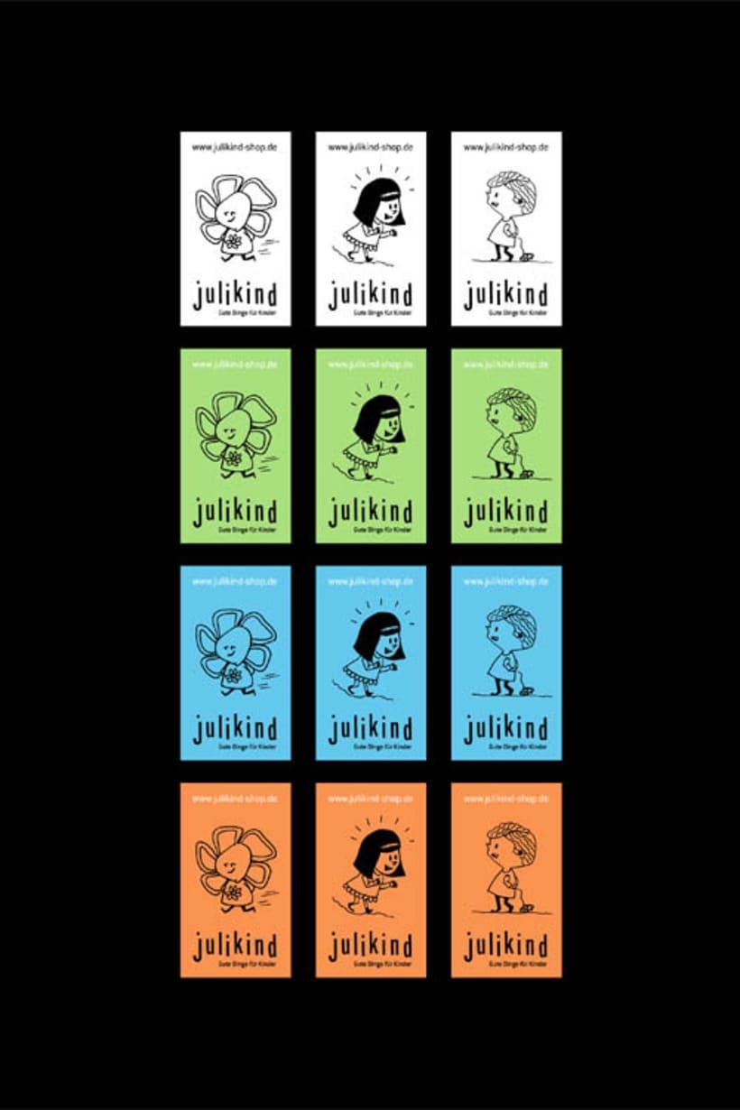 Julikind 12