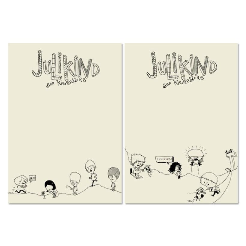 Julikind 5