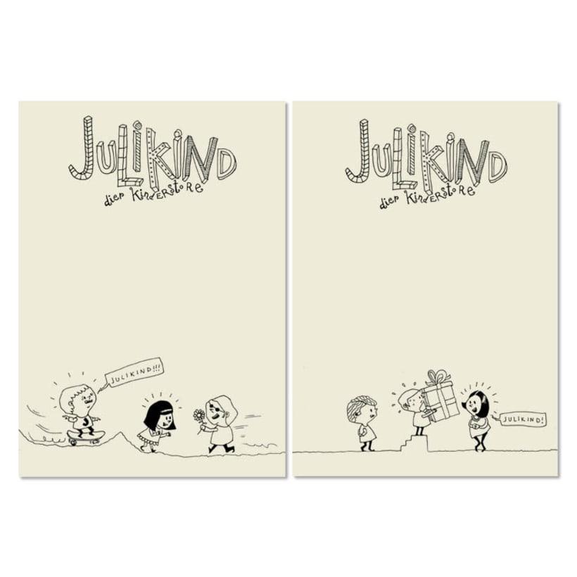 Julikind 4
