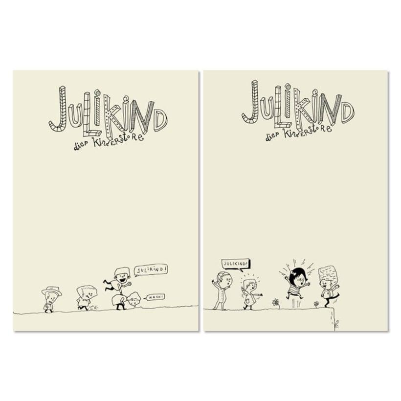 Julikind 3