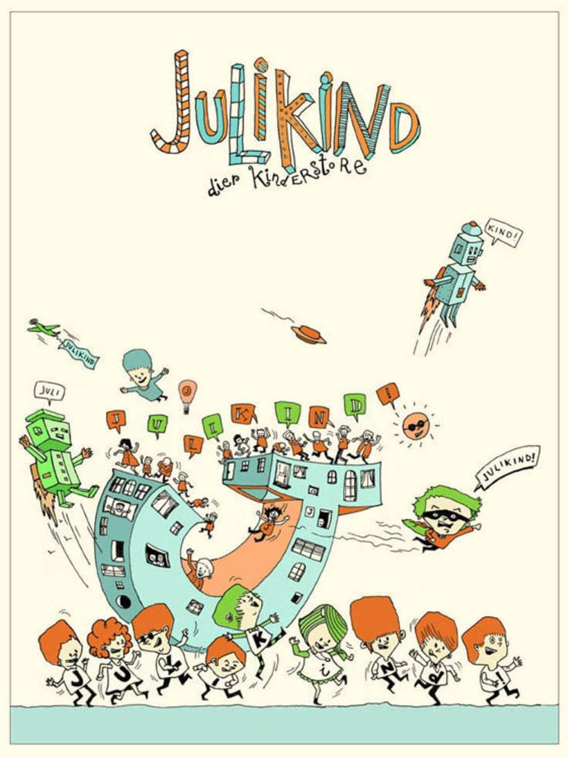 Julikind 0