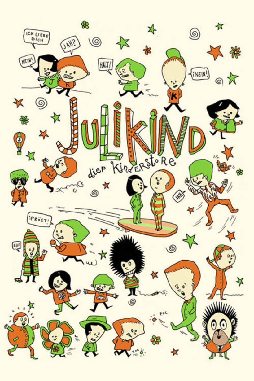 Julikind 1
