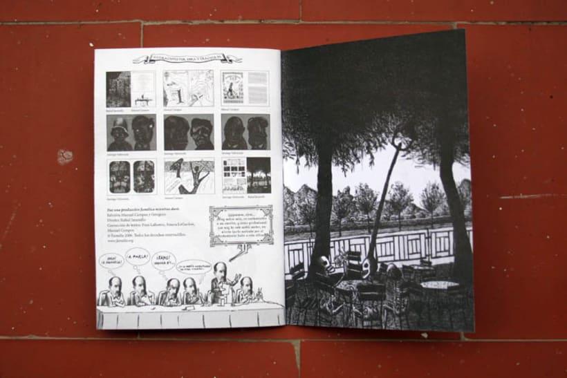 Inquina Fanzine 7