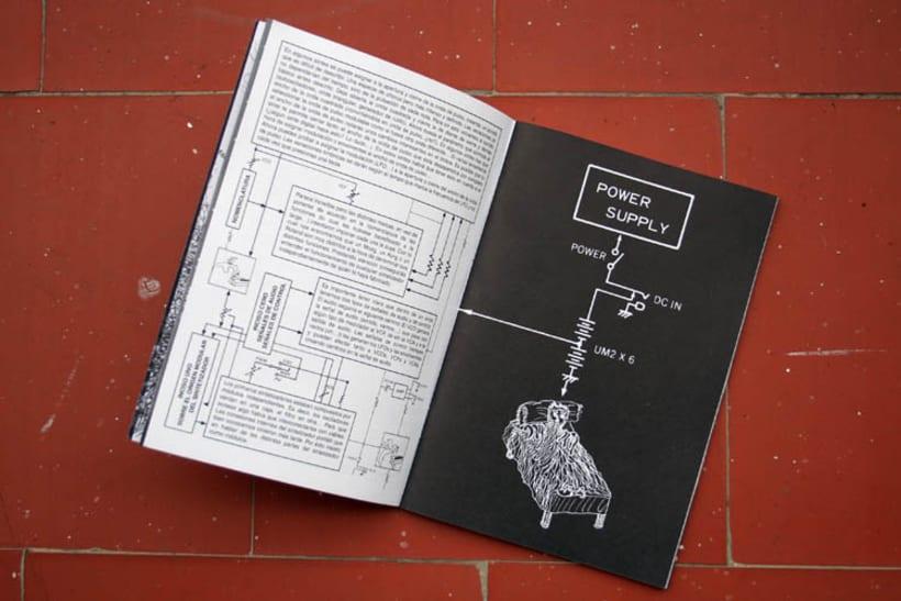 Inquina Fanzine 6