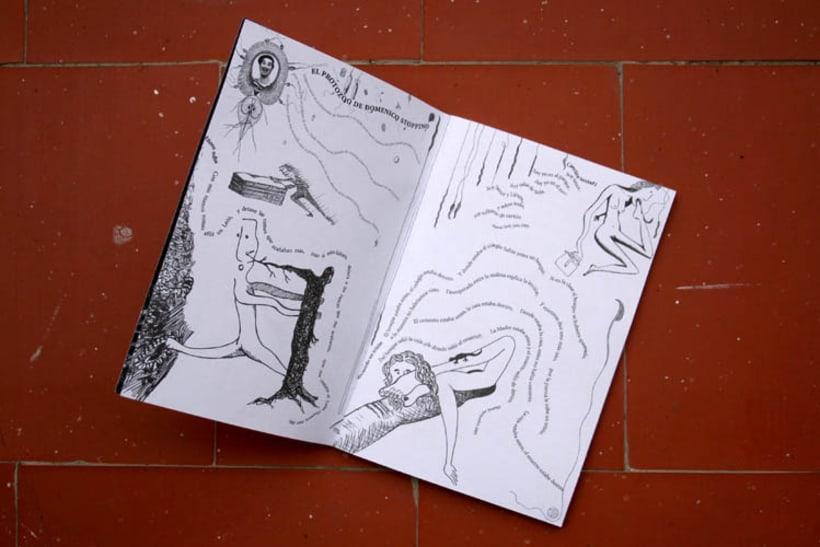 Inquina Fanzine 5