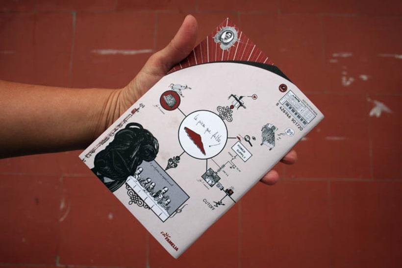 Inquina Fanzine 3