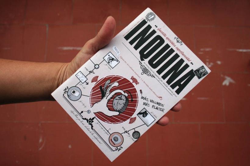 Inquina Fanzine 2