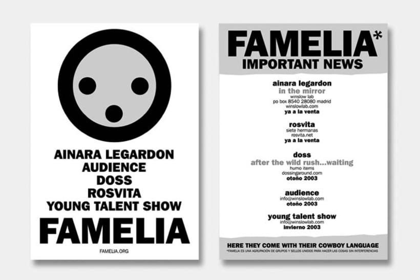 Famelia 3