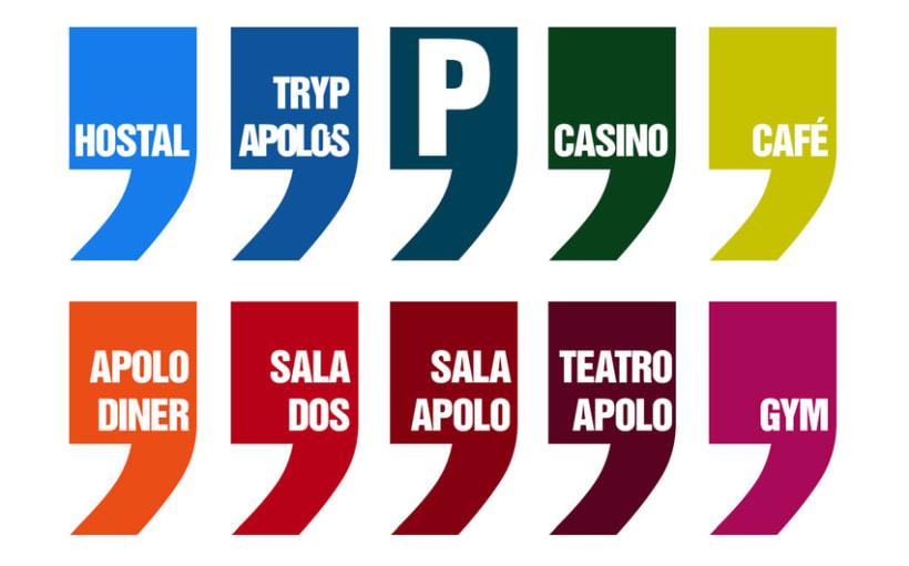APOLO'S 4