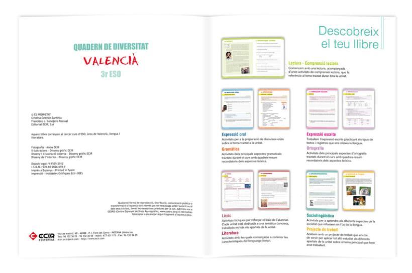 Diseños Editorial Ecir 19
