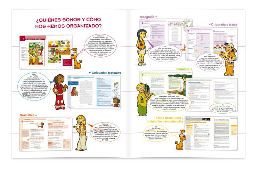 Diseños Editorial Ecir 12