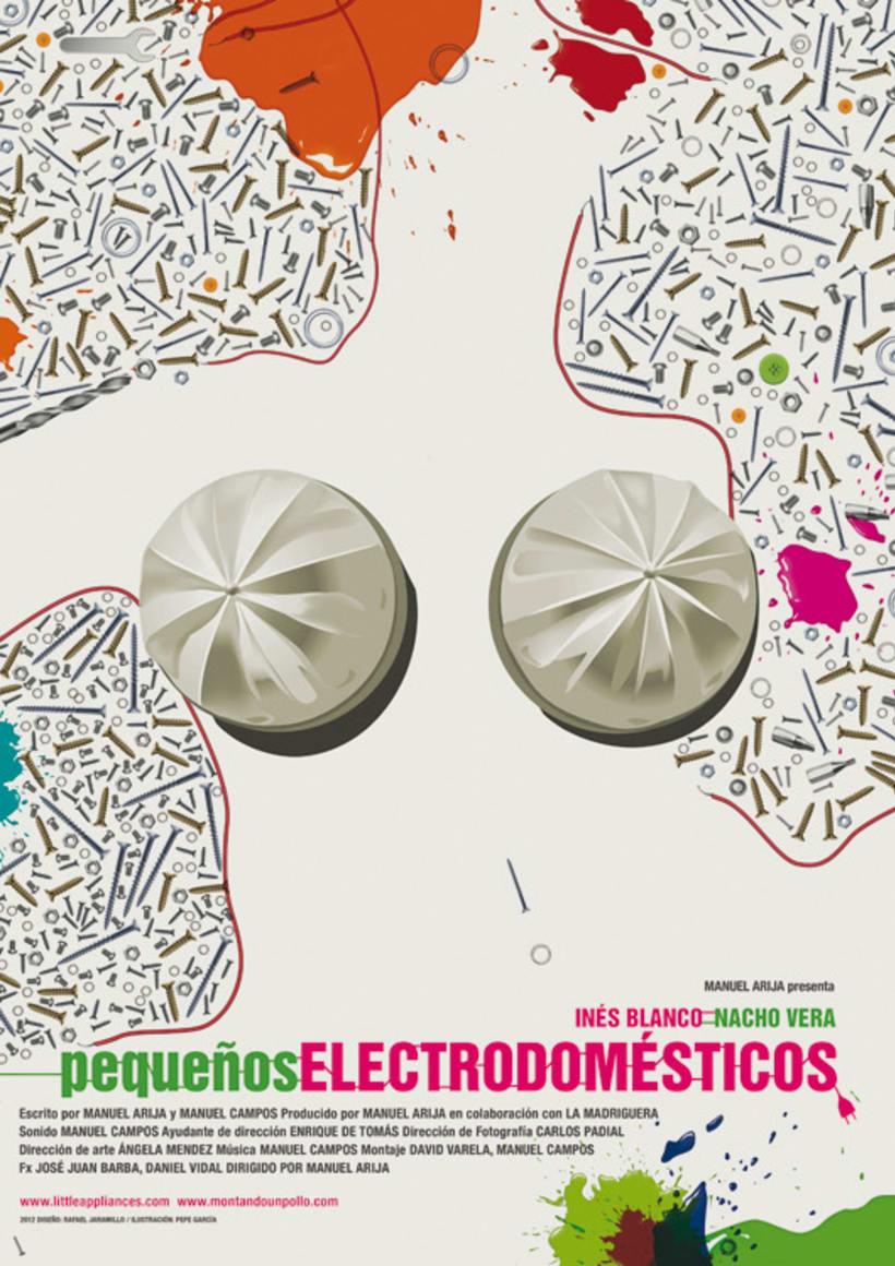 Pequeños electrodomésticos 1