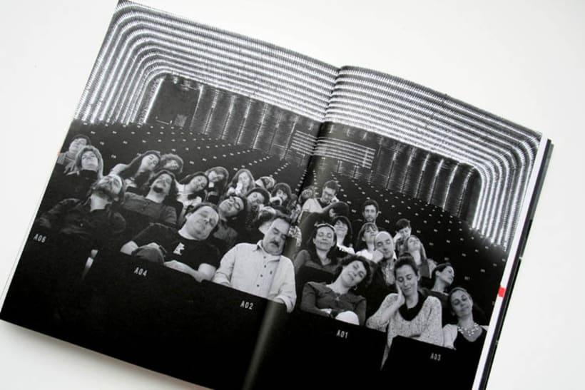 Documenta Madrid 2012 5