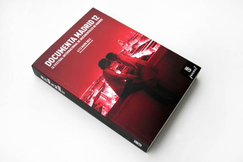 Documenta Madrid 2012 3