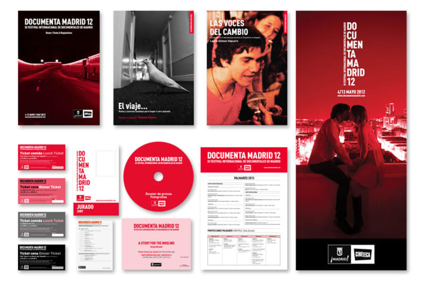 Documenta Madrid 2012 2