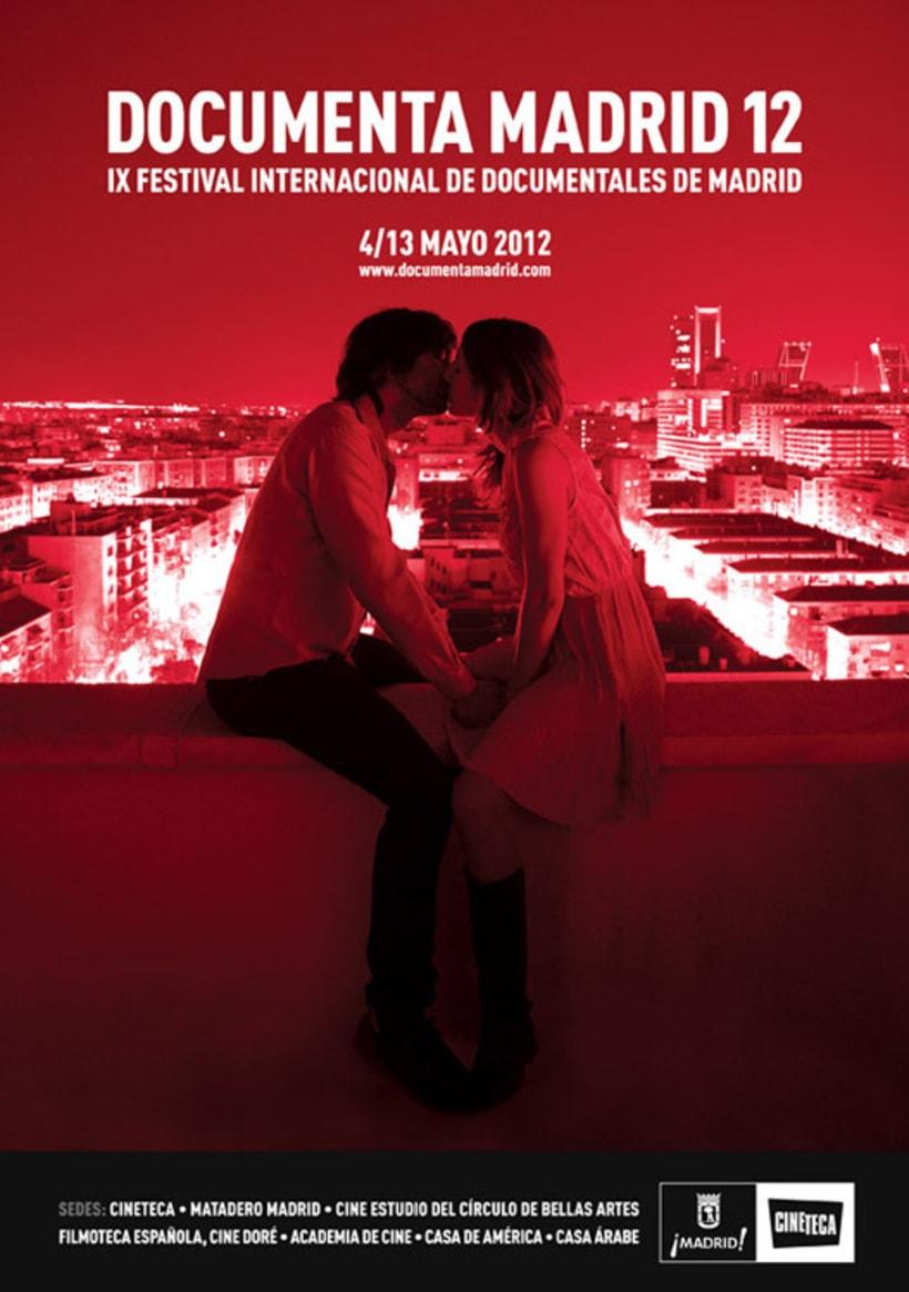 Documenta Madrid 2012 1