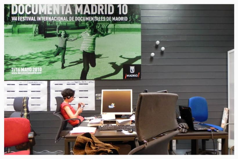 Documenta Madrid 2010 12