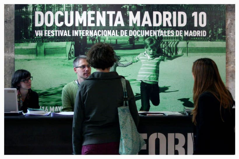 Documenta Madrid 2010 10