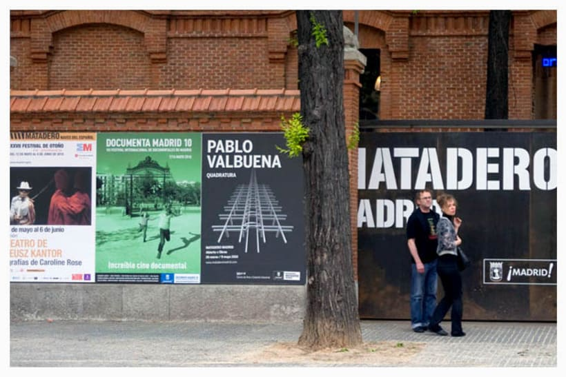 Documenta Madrid 2010 9