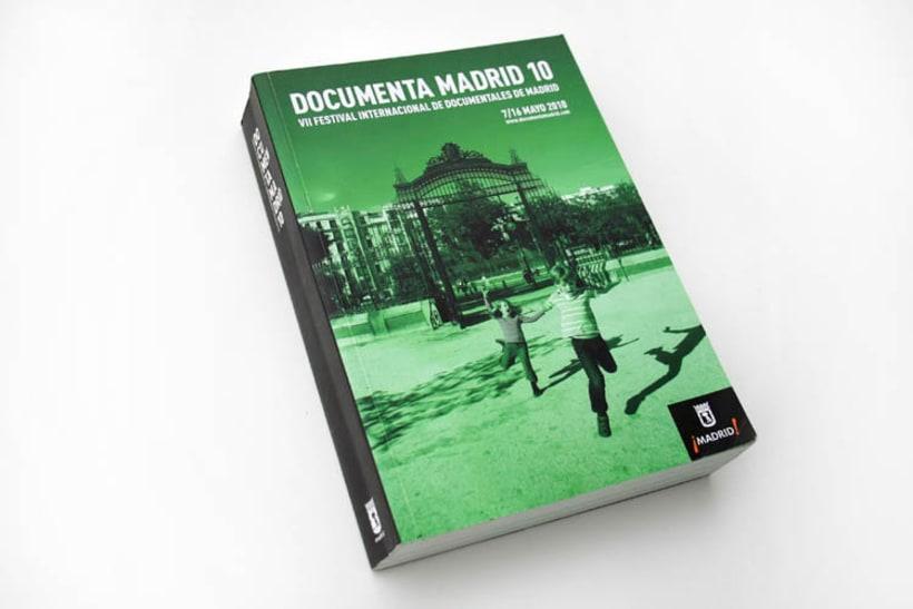 Documenta Madrid 2010 3