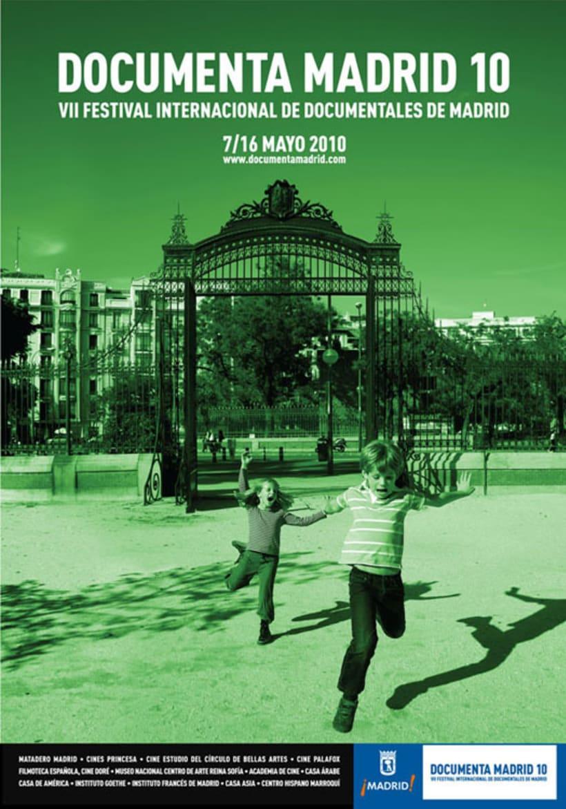 Documenta Madrid 2010 1